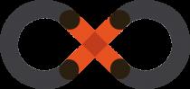 Logo Ilimitas NARANJA sin texto